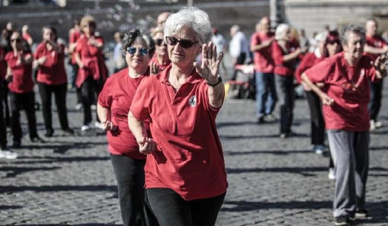 Photo of 25 წლის შემდეგ სამიდან ერთი იტალიელი 65 წელს გადაცილებული იქნება