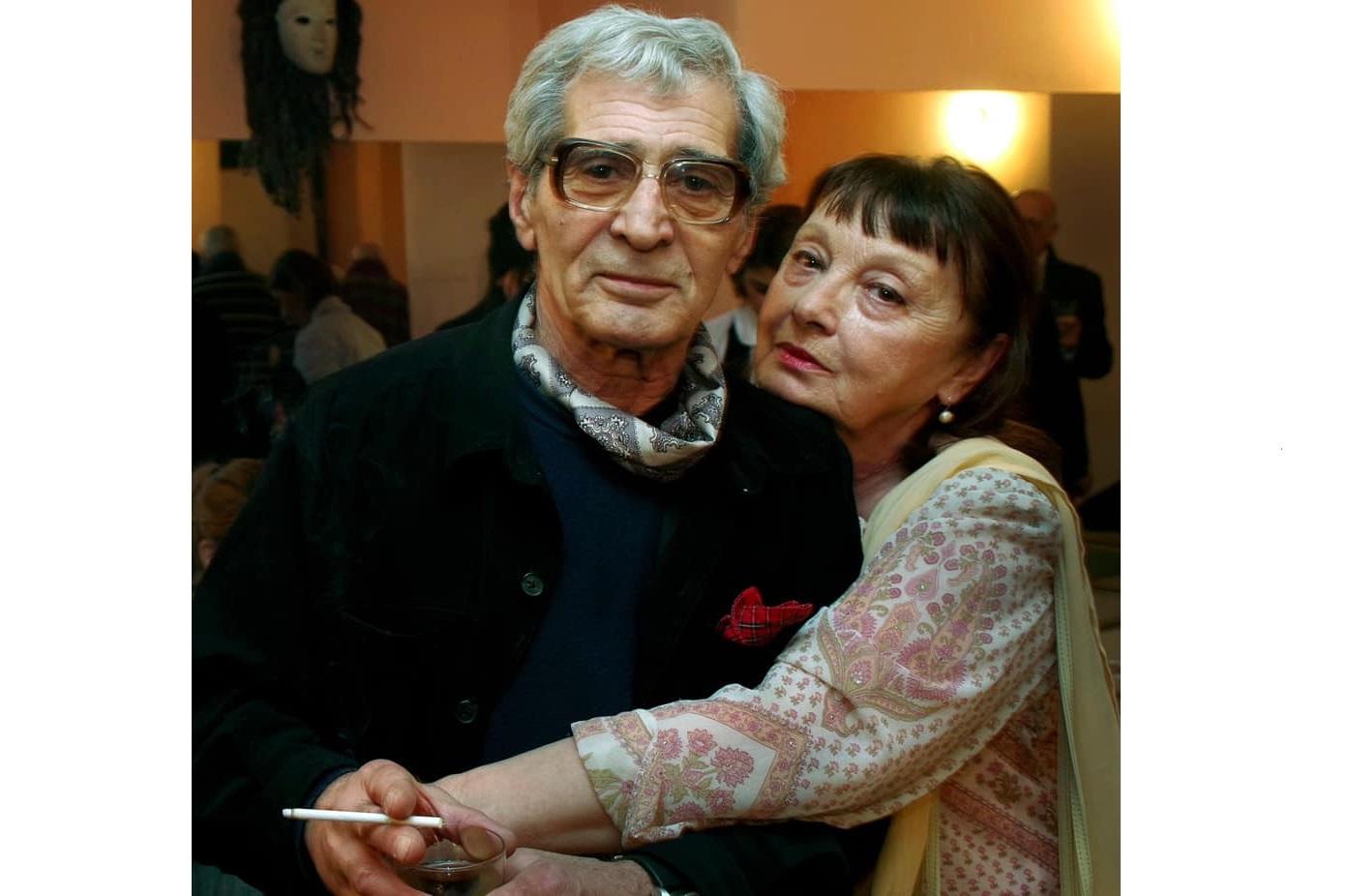 Photo of რეჟისორი სანდრო მრევლიშვილი და მისი მეუღლე ერთ დღეს, 10 წუთის ინტერვალით გარდაიცვალნენ