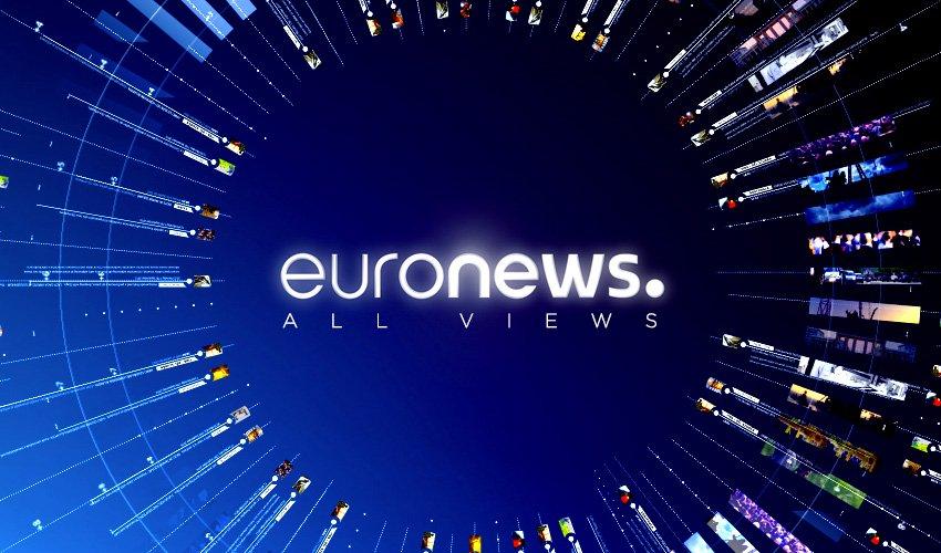 Photo of EURONEWS-ი ქართულენოვან მაუწყებლობას იწყებს