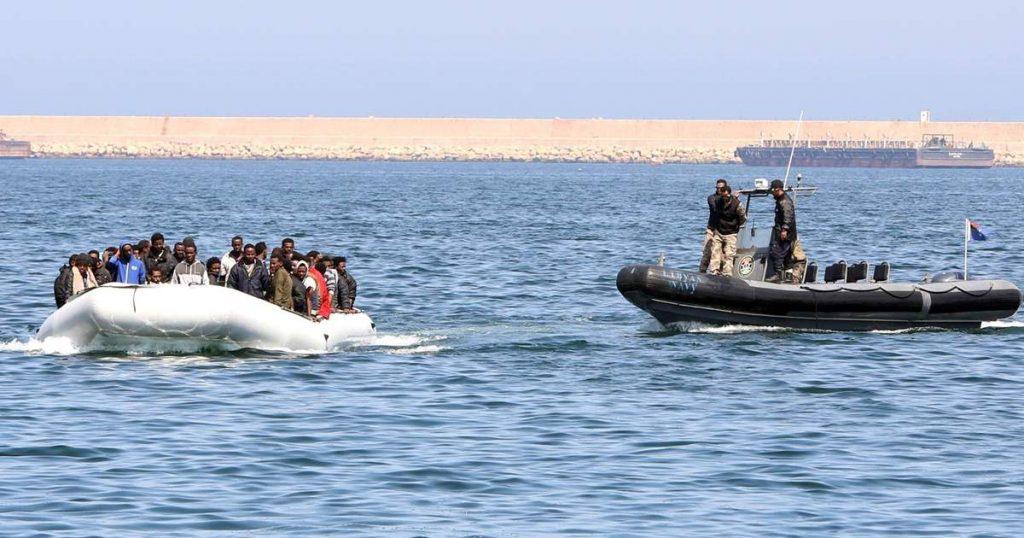 Photo of იტალიაში ხომალდებს, რომლებიც ხმელთაშუა ზღვაში მიგრანტებს ეხმარებიან, შესაძლოა მილიონ ევრომდე ჯარიმა დაემუქროთ