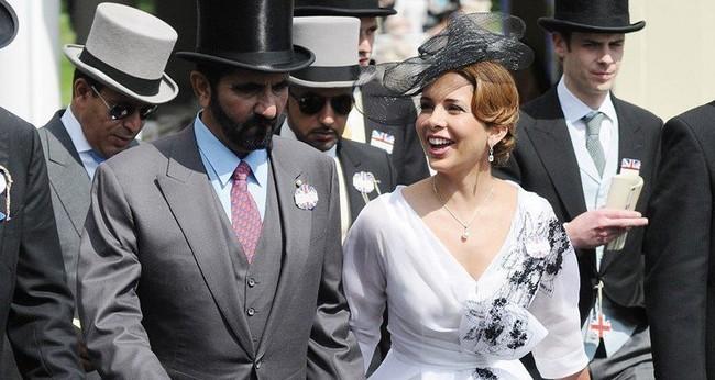 Photo of დუბაის მმართველს ცოლი გაექცა და მილიონები გაიტაცა