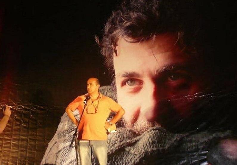 Photo of ავთო ვარსიმაშვილის მოგონება ნიკო გომელაურზე