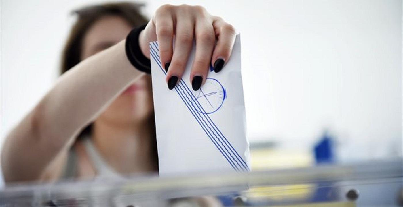 Photo of გამოკითხვის თანახმად, უკვე ივლისში საბერძნეთს ახალი მთავრობა ეყოლება