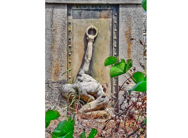 "Photo of ""კაკუნი სამოთხის კარზე"""