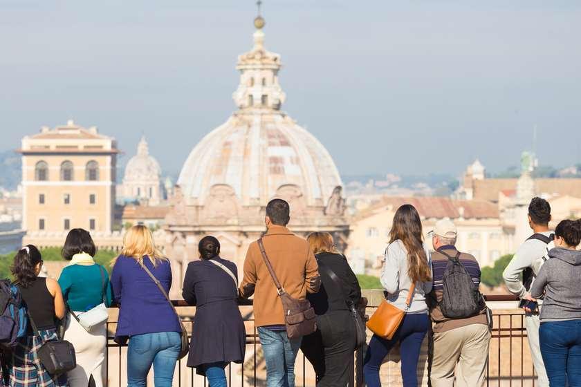 Photo of რა ეკრძალებათ იტალიაში ტურისტებს და რა ჯარიმები ემუქრებათ?