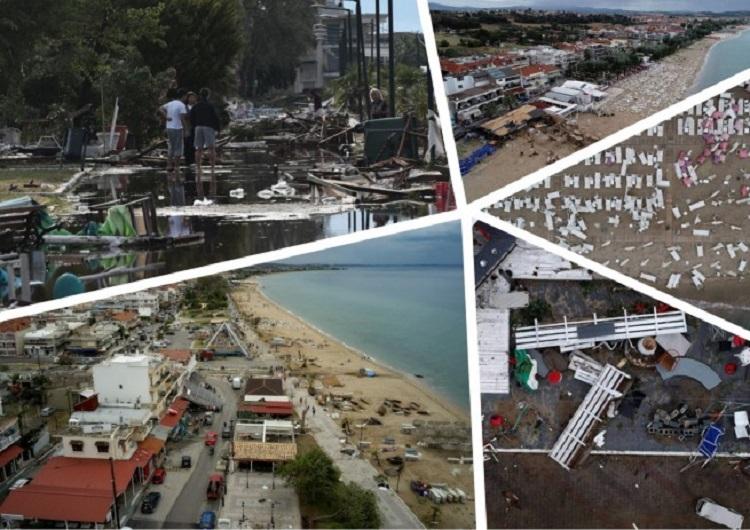 Photo of საბერძნეთში 10 ივლისის დამანგრეველი სტიქიის შედეგები – დრონით გადაღებული კადრები