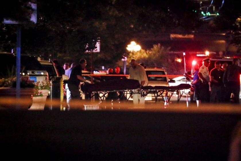 Photo of აშშ-ში ერთ დღე-ღამეში ორი თავდასხმა მოხდა, რომელმაც ადამიანების მასობრივი დაღუპვა გამოწვია (ვიდეო)