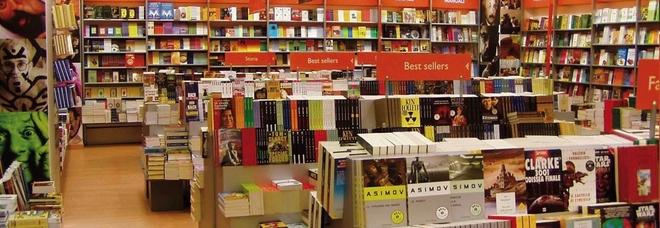 Photo of ნეაპოლში საქართველოს მოქალაქე წიგნების მაღაზიაში ქურდობის მცდელობისას დააკავეს