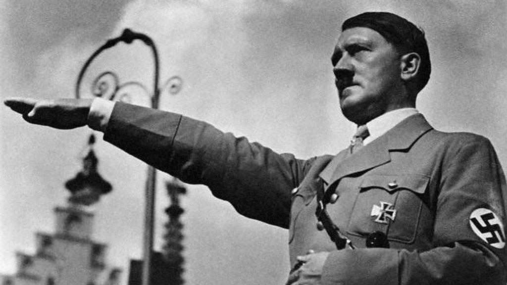 Photo of შეცოდა თუ არა ჰიტლერის ბებიამ და ვინ იყო ჰიტლერის ებრაელი პაპა?