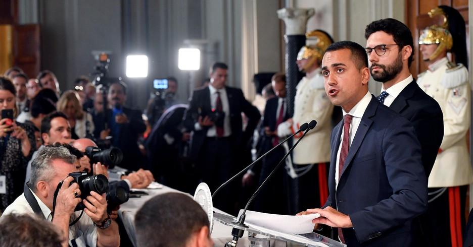 Photo of იტალიის ახალმა მთავრობამ შესაძლოა არალეგალური მიგრაციის შეზღუდვა გააუქმოს