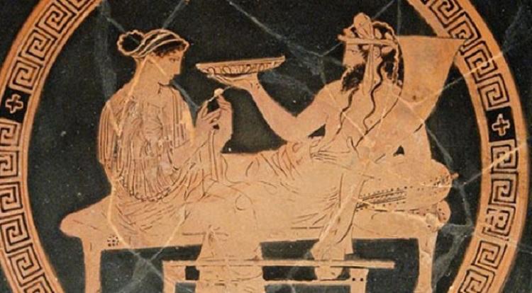 Photo of განქორწინება ძველბერძნულად: რა უფლებები ჰქონდა ქმარს და რა – ცოლს