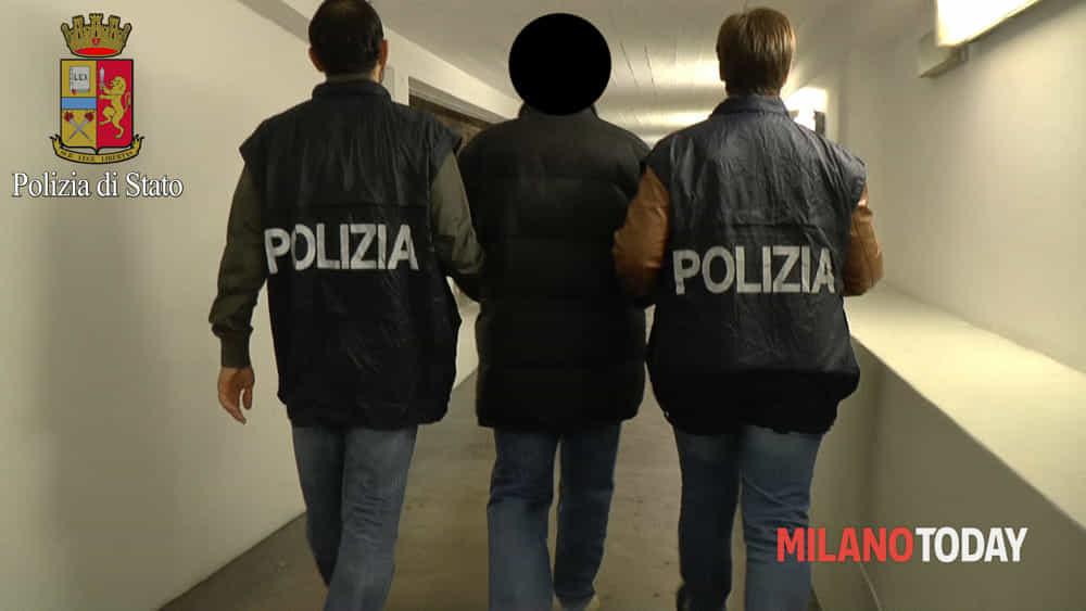 Photo of პოლიციამ მილანში ბინის გაქურდვის დროს საქართველოს მოქალაქე დააკავა