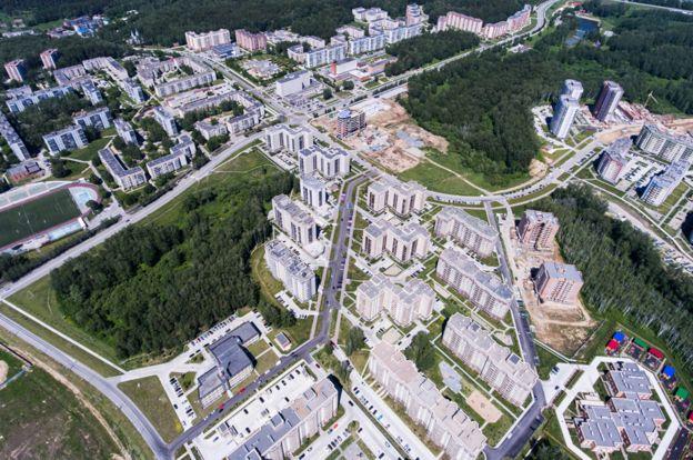 Photo of რუსეთის ლაბორატორიაში, სადაც ჩუტყვავილას და ებოლის ბუნებრივი ვირუსები ინახება, გაზი აფეთქდა