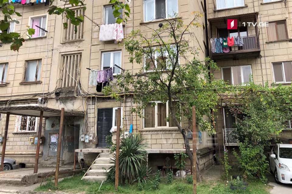Photo of ქუთაისში კაცი ახალგაზრდა ქალის სახლში შეიჭრა და მისი გაუპატიურება სცადა