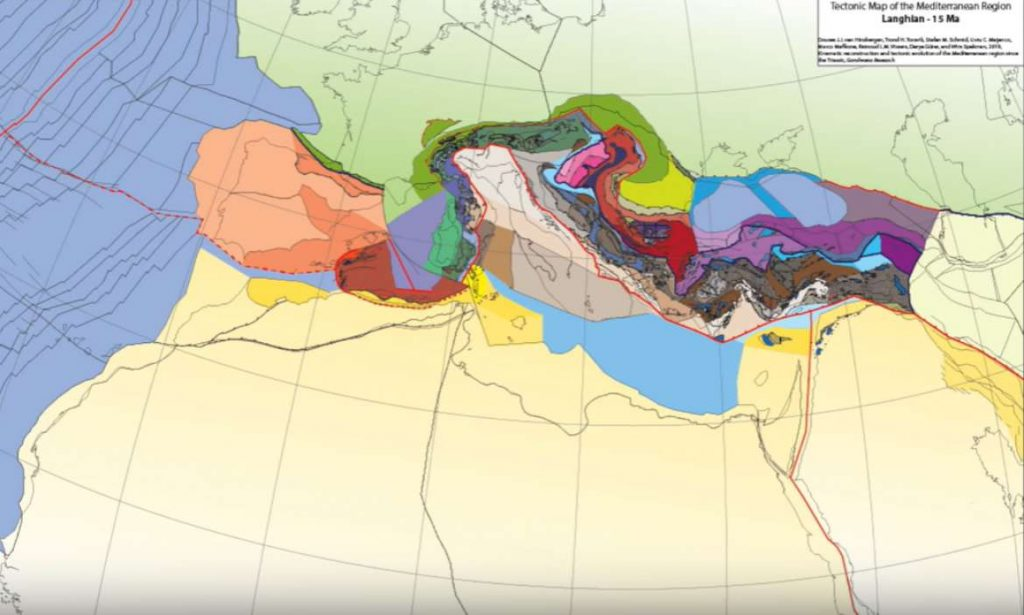 Photo of ევროპის ქვეშ დაკარგული კონტინენტი იმალება – გეოლოგებმა მისი რუკა შექმნეს