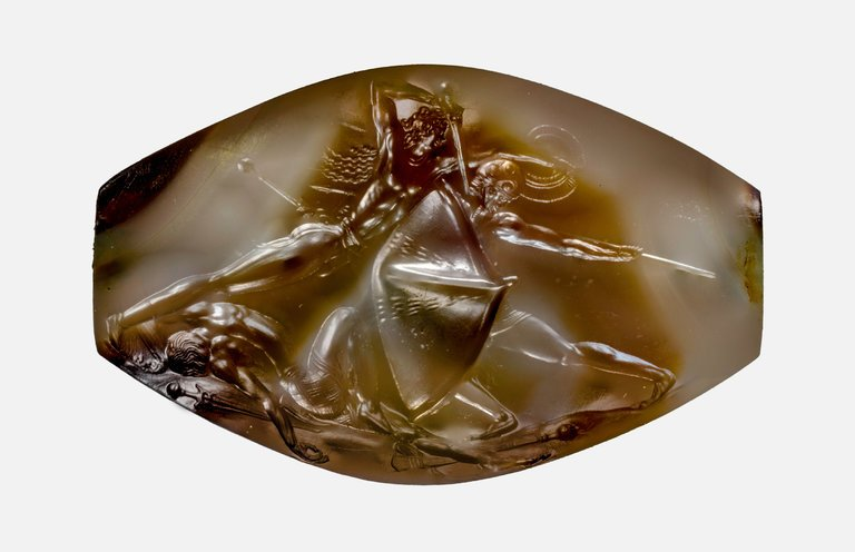 """Photo of საბერძნეთის ჩრდილოეთში აღმოჩენილი ქვა """"ილიადასა"""" და """"ოდისეას"""" წარმოშობის ძირითად ვერსიას ამყარებს"""