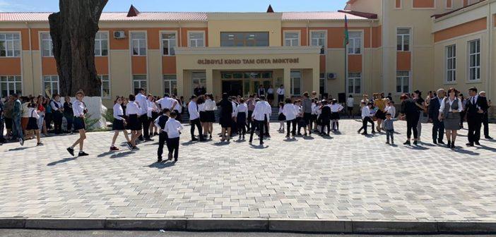 Photo of აზერბაიჯანში ქართული საშუალო სკოლა გაიხსნა