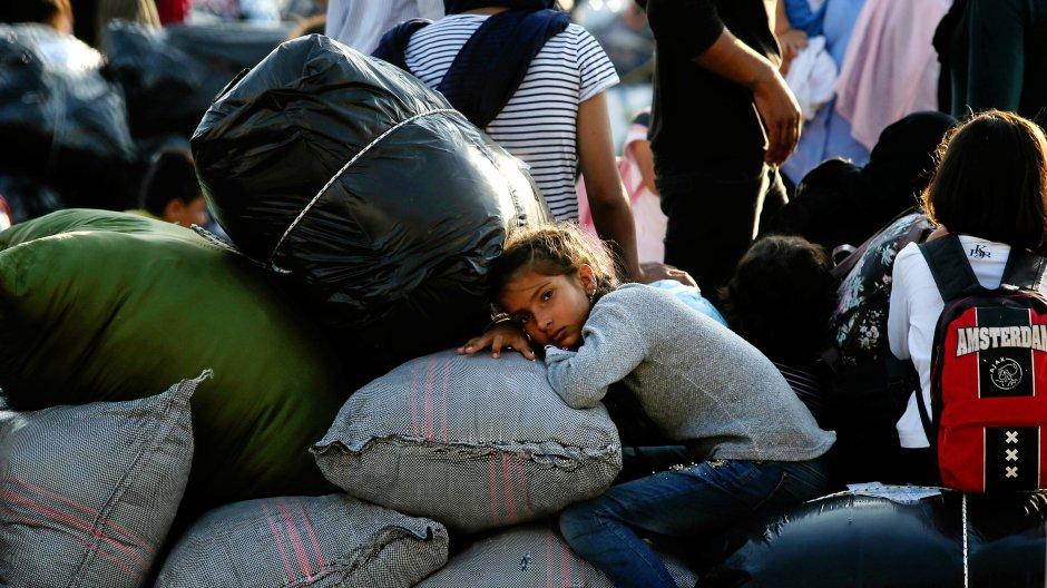Photo of 9 თვის განმავლობაში საბერძნეთში 32 ათასზე მეტი მიგრანტი შევიდა – განმეორდება თუ არა მიგრანტთა კრიზისი?