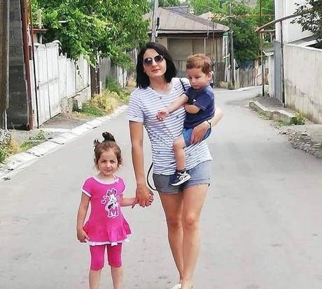 Photo of ზესტაფონში ბუნებრივი აირის ნამწვით დედა და ორი შვილი გარდაიცვალნენ