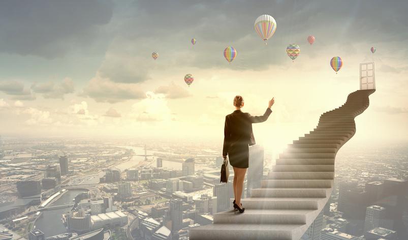 Photo of კვლევა: ვის უნდა გაუზიაროთ თქვენი ოცნებები, რომ შეგისრულდეთ?