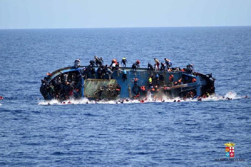 Photo of კიდევ ერთი ტრაგედია – ნავის გადაბრუნების შედეგად 7 მიგრანტი დაიღუპა