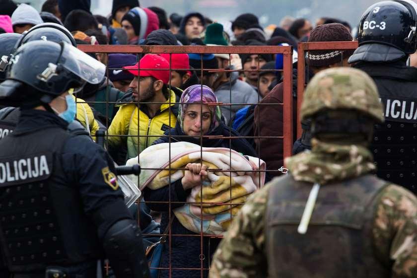 Photo of საბერძნეთი საიმიგრაციო პოლიტიკას ამკაცრებს