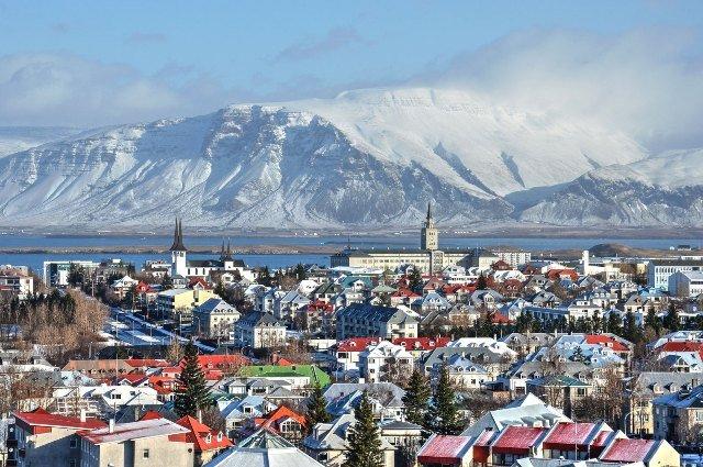 Photo of საქართველოს მოქალაქეები ისლანდიაში თავშესაფარს აღარ ითხოვენ