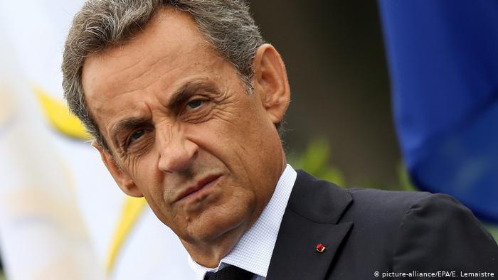 Photo of საფრანგეთის ყოფილ პრეზიდენტს თაღლითობისთვის გაასამართლებენ