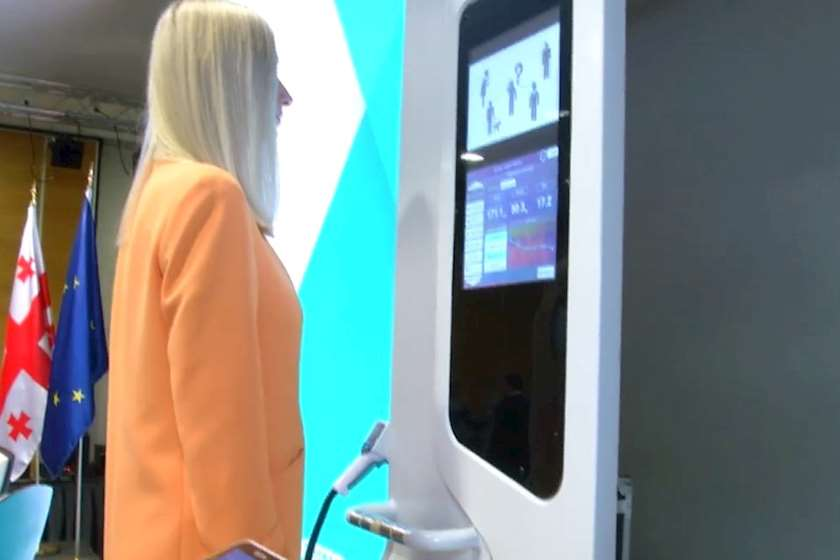 Photo of პირველად საქართველოში პაციენტებს დიაგნოზს ხელოვნური ინტელექტის საშუალებით დაუსვამენ