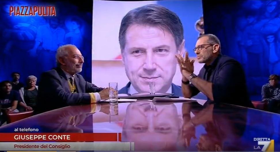 Photo of იტალიის პრემიერ-მინისტრი: ევროკავშირი ერდოღანის შანტაჟმა არ უნდა შეაშინოს