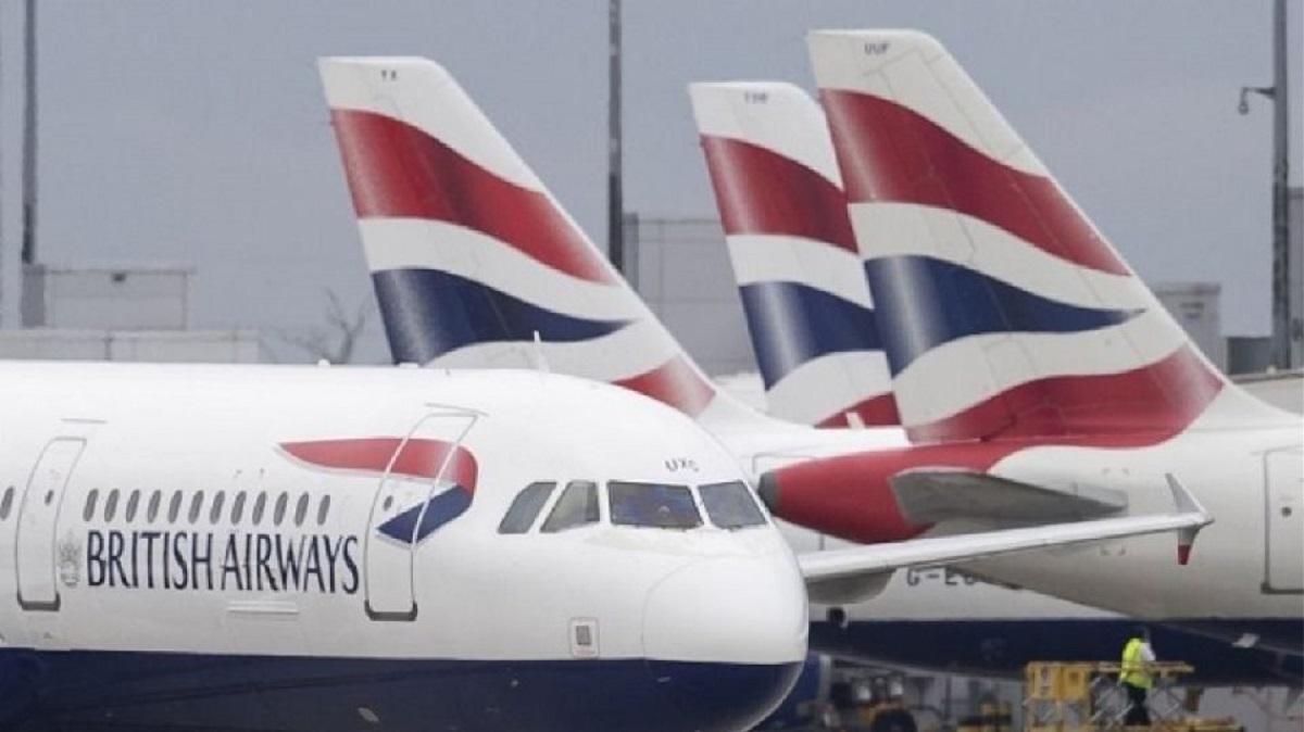 Photo of ათენის აეროპორტში ავარიულად დაჯდა ბრიტანული თვითმფრინავი, ბორტზე 152 მგზავრით