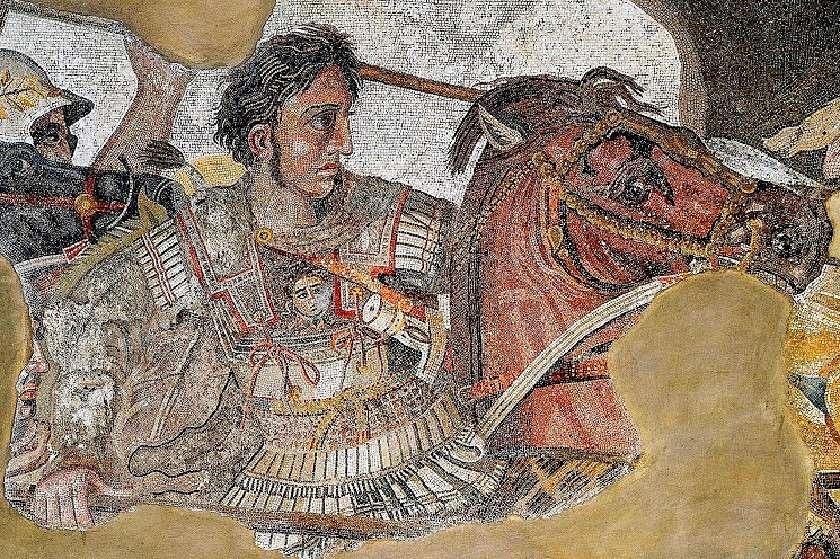 Photo of ბერძენმა მეცნიერებმა ალექსანდრე მაკედონელის სიკვდილის მიზეზი დაასახელეს