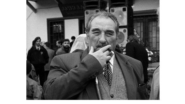"""Photo of გიგა ლორთქიფანიძე – """"ქართული სულით გაჟღენთილი"""" რეჟისორი"""