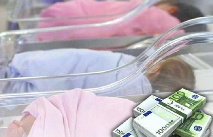 Photo of საბერძნეთში ჩვილების გაყიდვის სკანდალური საქმის ახალი დეტალები
