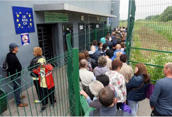 Photo of გასულ წელს პოლონეთმა ევროკავშირში ყველაზე მეტი ბინადრობის უფლება გასცა