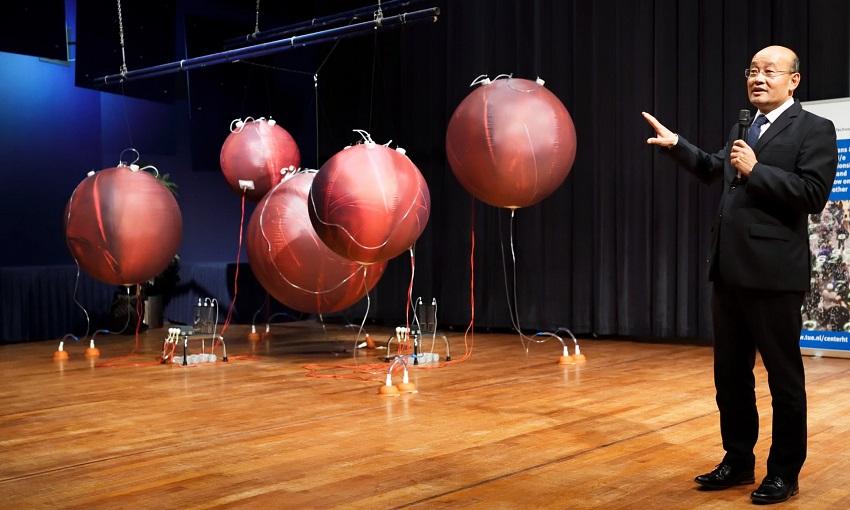 Photo of ჰოლანდიელმა მეცნიერებმა ხელოვნური საშვილოსნოს შესაქმენლად 2,9 მილიონი ევრო მიიღეს