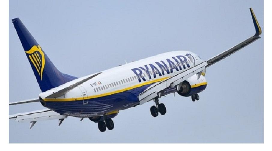 Photo of RYANAIR-მა საქართველოს მიმართულებით პირველი რეგულარული რეისი შეასრულა