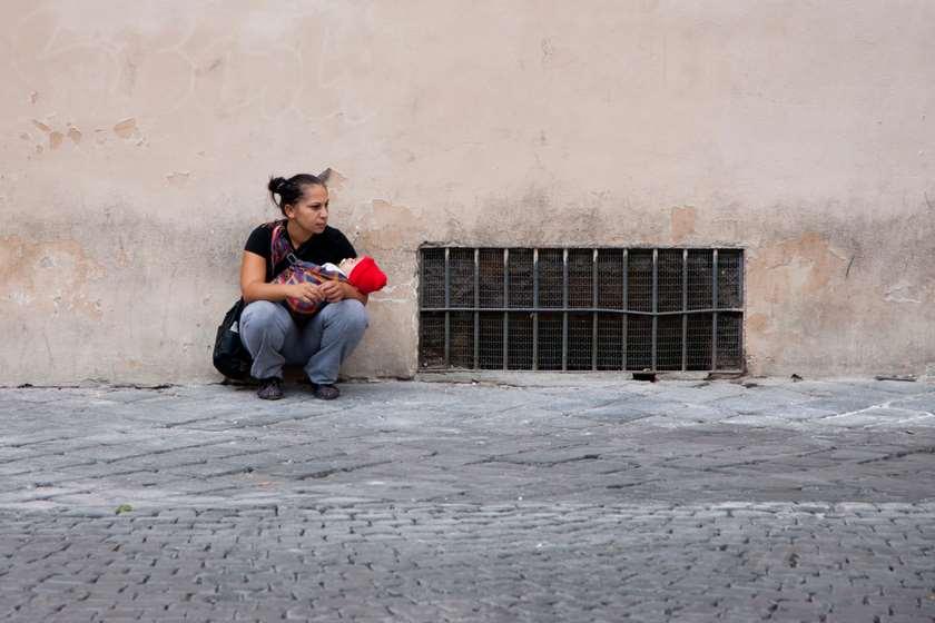 Photo of იტალიაში ბავშვთა სიღარიბე სამჯერ გაიზარდა