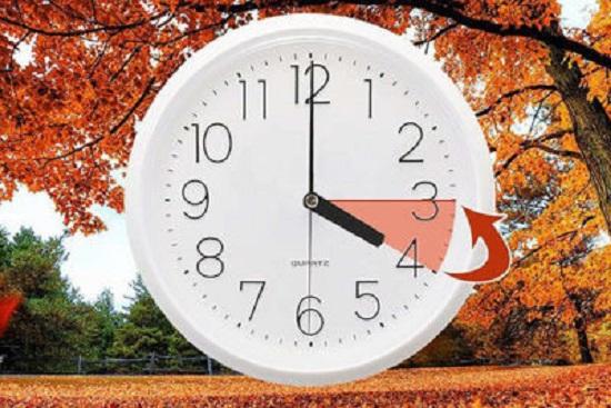 Photo of საბერძნეთი: ზამთრის დროზე გადასვლის თარიღი მოახლოვდა – როდის გადაიწევა საათის ისრები?