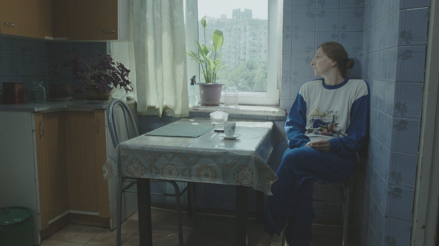 "Photo of ირინე ჟორდანიას ფილმი ""მარქსის ქუჩა N12"" ევროპის კინოაკადემიის დაჯილდოების ნომინანტია"