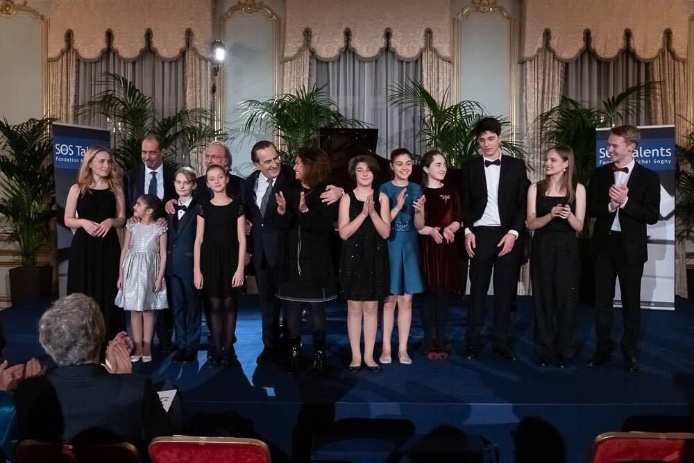 Photo of პარიზის საშობაო გალაკონცერტში ოთხი ქართველი მუსიკოსი მიიღებს მონაწილეობას