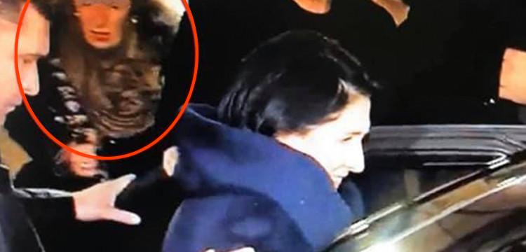 "Photo of ვინ იყო სალომე ზურაბიშვილის სტუმარი, რომელსაც ""მონა"" უძახეს და პრეზიდენტთან ერთად სალობიე დაატოვებინეს"