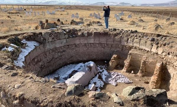 Photo of თურქეთში გურჯი ხათუნის და მისი ვაჟის საფლავები აღმოაჩინეს