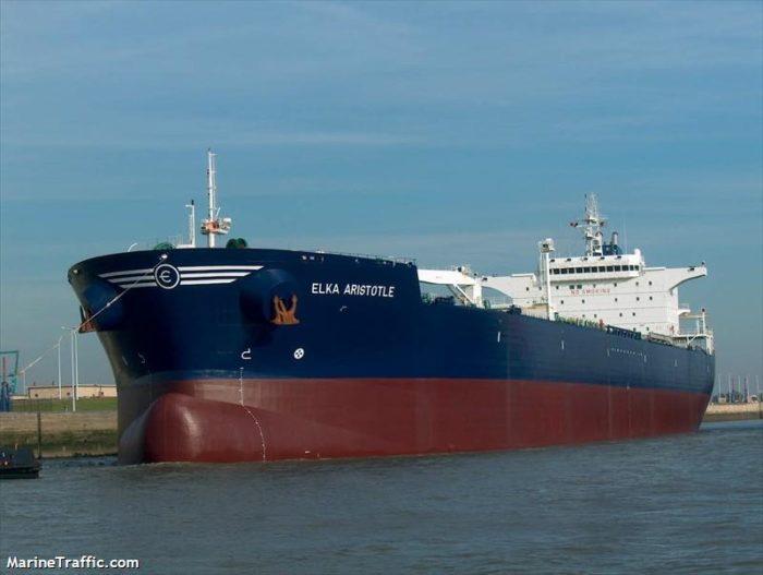 Photo of მეკობრეებმა ბერძნული დროშის ქვეშ მცურავი გემი გაიტაცეს, მძევალთა შორის  ქართველი მეზღვაურიც არის (ვიდეო)
