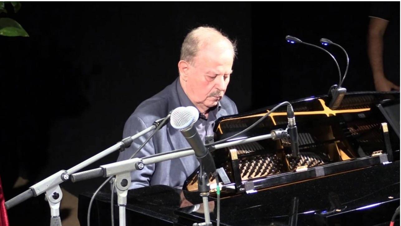 Photo of გარდაიცვალა დიდი ბერძენი კომპოზიტორი იანის სპანოსი
