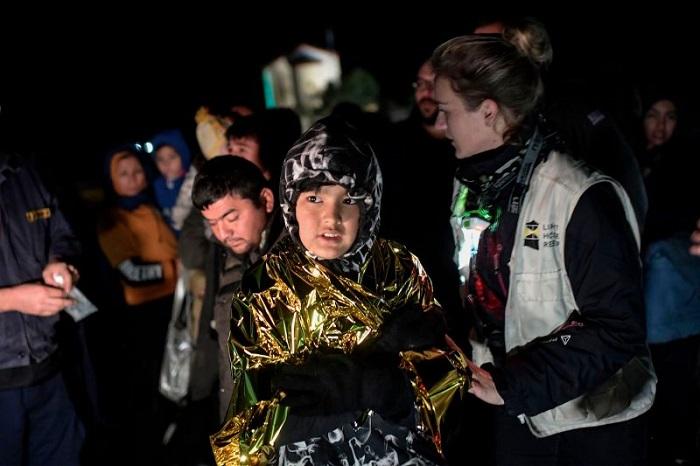 Photo of ევროკავშირში 4,5 მილიონამდე არალეგალური იმიგრანტია, გერმანია ახალი ინციციატივით გამოდის