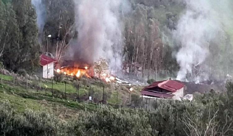 Photo of იტალია: პიროტექნიკის საწარმოს აფეთქებას 5 ადამიანი შეეწირა