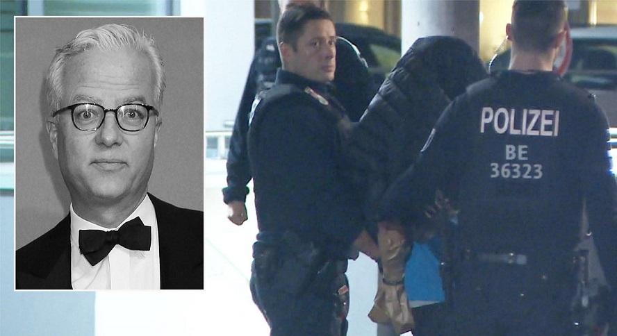 Photo of გერმანიის ყოფილი პრეზიდენტის შვილი მოკლეს