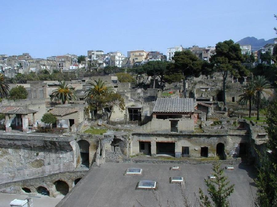 Photo of იტალია: ჰერკულანუმის დათვალიერებას მსურველები ნოემბერში ოთხშაბათობით უფასოდ შეძლებენ