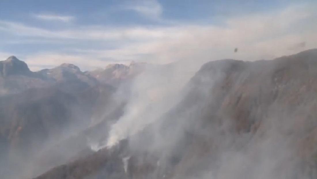 Photo of ოკუპირებულ აფხაზეთში ხანძარს რუსეთის საგანაგებო სიტუაციების სამსახური აქრობს